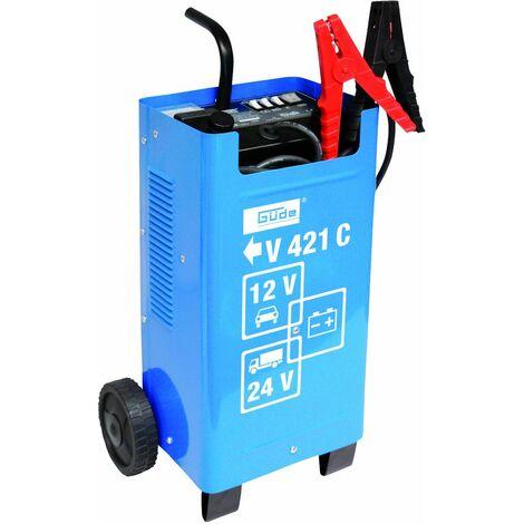 G�DE V 421 C - Cargador de bater�as
