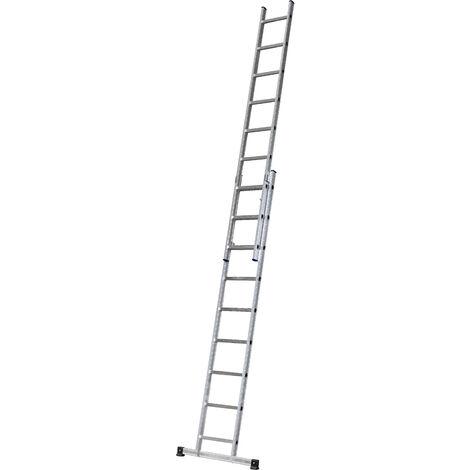 GIERRE ALM09 - Escalera 2 tramos corredera (2x9)