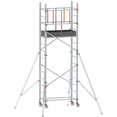 GIERRE TA1900FL - Andamio profesional TA-FL (510 cm)