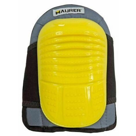 Ginocchiere piastrellista imbottitura gel protezione ginocchio 93055 maurer