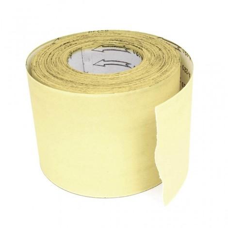 GIPEX 115/180 papier de verre rouleau-50m ...