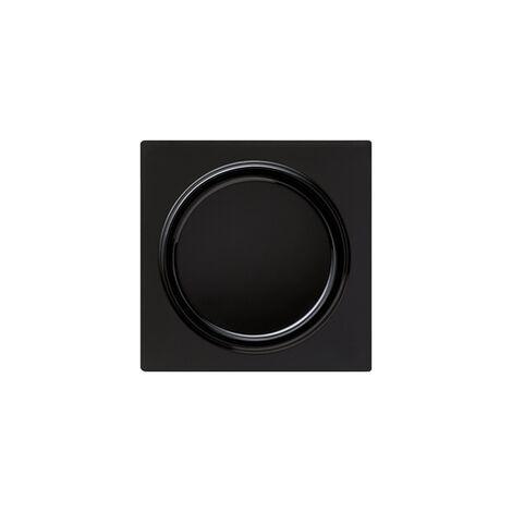 Gira 010700 Module dInterrupteur /à Bascule 10 A//250 V Argent