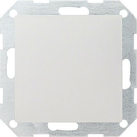 """main image of """"GIRA Placca di copertura Coperchio cieco System 55, Standard 55, E2, Event, Event Chiara, Event Opaca, Esprit, ClassiX"""""""
