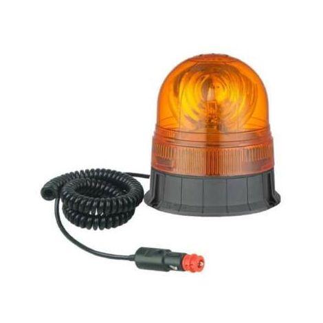 Girofaro Con Cable Imantado 12V