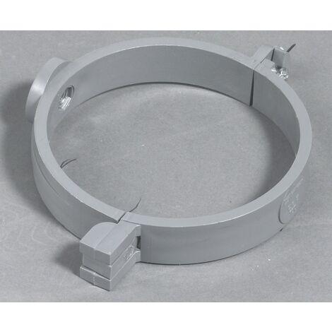 Girpi Collier PVC à charnière - Diamètre 100 mm