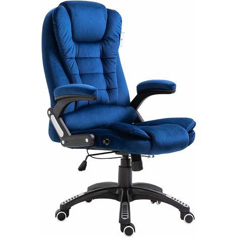 Girton Executive Reclining Office Chair