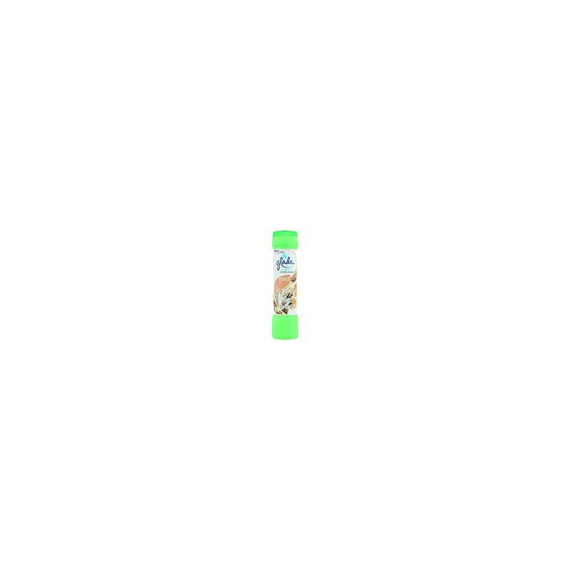 Image of Shake 'N' Vac Carpet Freshener 500g Magnolia & Vanilla - Glade