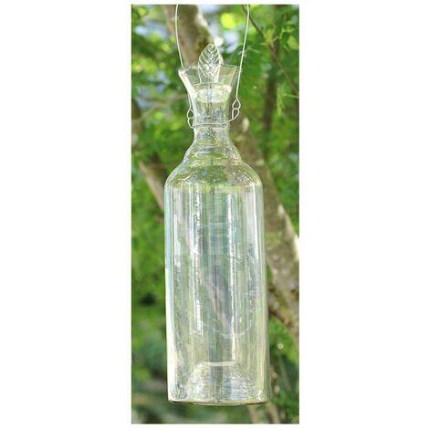Glas-Wespenfalle Höhe 45,5cm Insektenschutz
