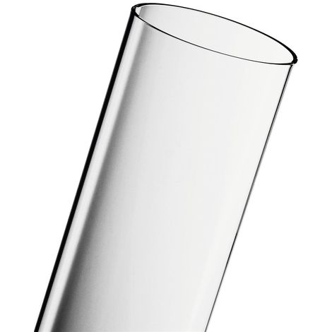Glasröhre für Pyramide Cheops 13600 Duran Schott