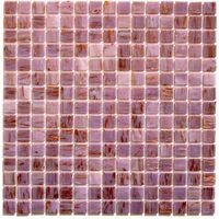 Glass mosaic for shower and bathroom pdv-vit-ros
