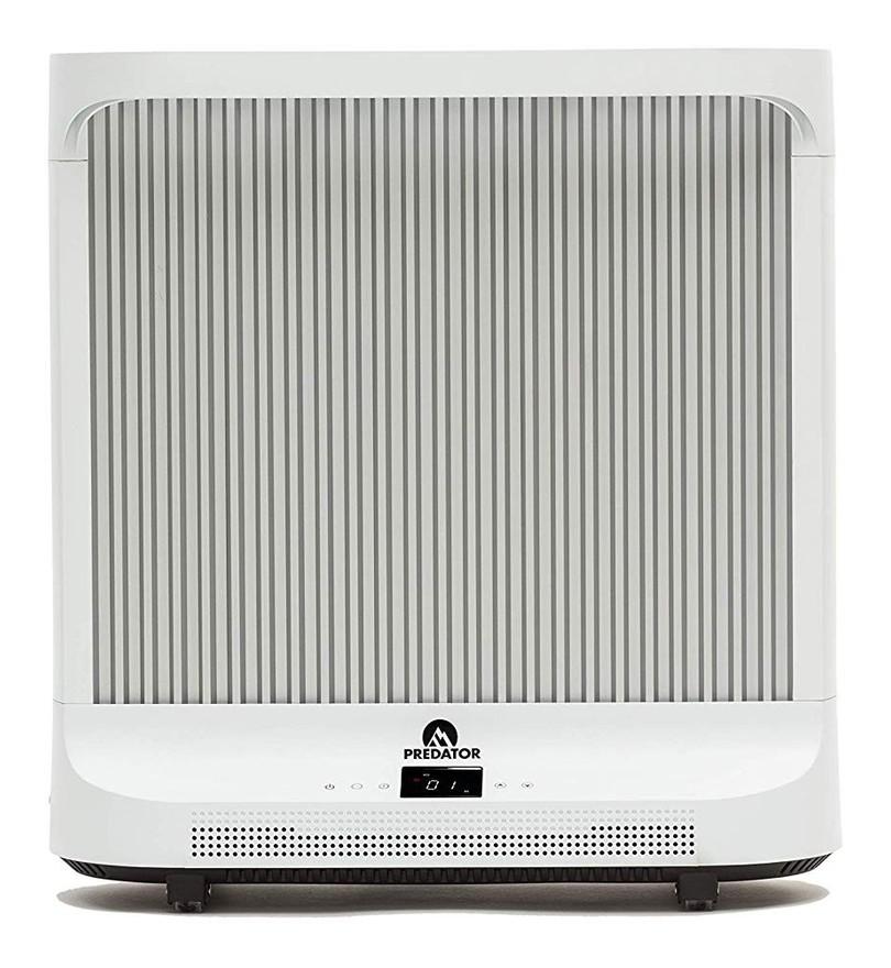 Image of Glaziar Energy Efficiient 2kW PTC Room Heater White - COOLEASY