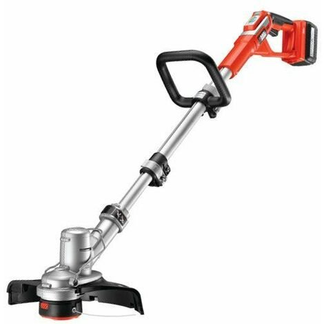 Black & Decker Coupe-bordures 36V Lithium 2Ah - GLC3630L20-QW