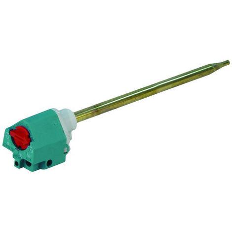 "Gledhill - 7"" Rod Thermostat Pulsacoil C2000 XB081"