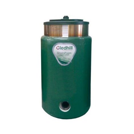 Gledhill Combination Unit Direct 115 Litre Hot/ 20 Litre Cold Cylinder