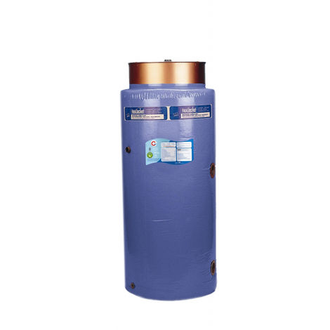 Gledhill Economy 7 Combination Direct 210 Litre Hot/ 40 Litre Cold Cylinder