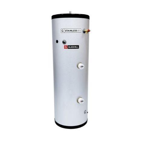 Gledhill Es Direct Unvented 200 Litre Cylinder SESINPDR200