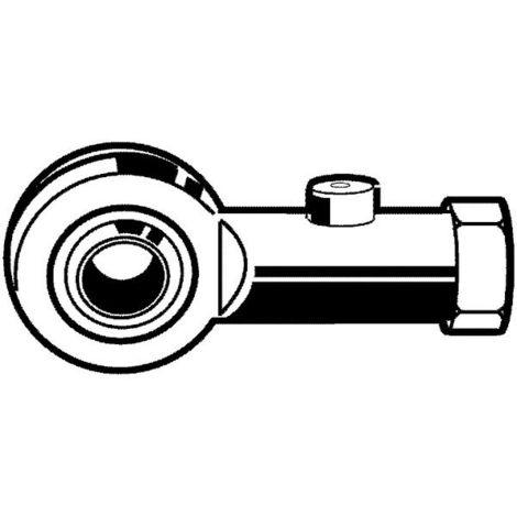 Gleitlager 12 mm Stahl DIN 648 B 1 Stk