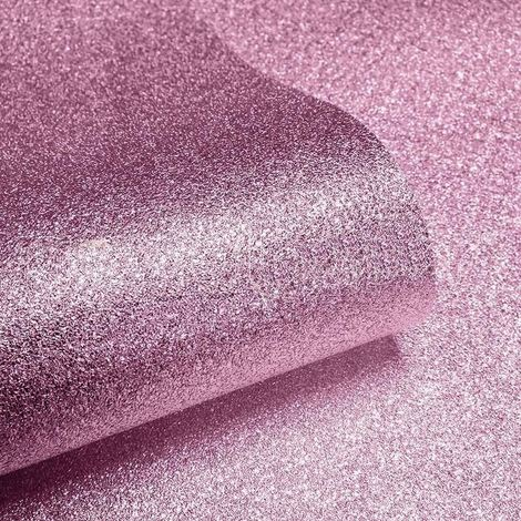 """main image of """"Muriva Wallpaper Sparkle Soft Pink 601530"""""""