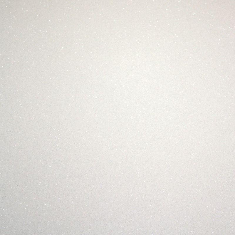 Image of Glitter Wallpaper Sparkle Luxury Vinyl White Paste The Wall Grandeco