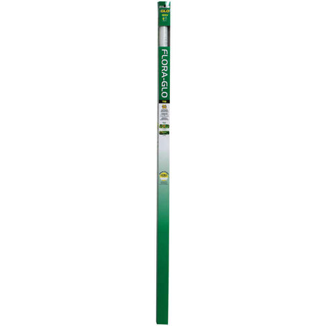 Glo - Tube d'Éclairage Flora Glo de 90cm et 25mm - 30W