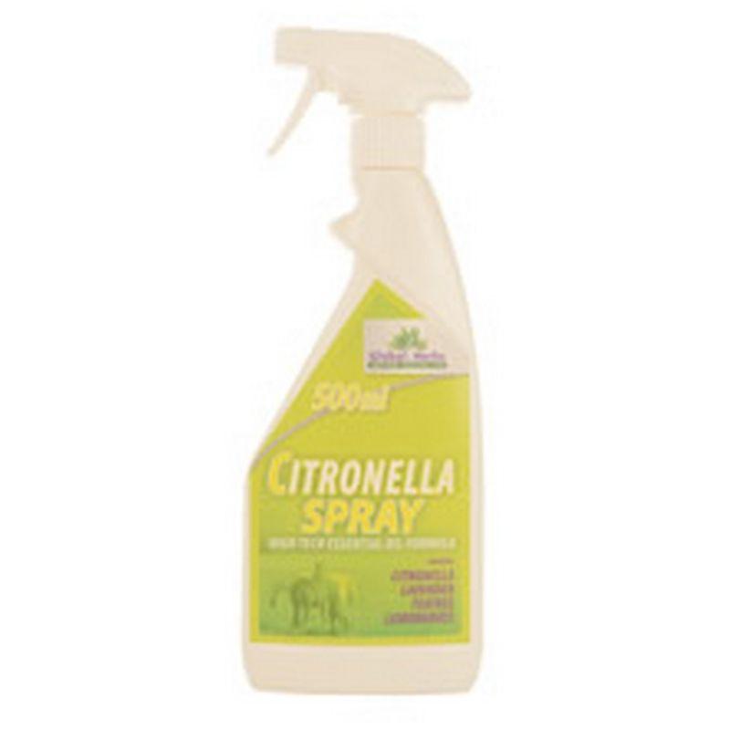 Image of Citronella Liquid Spray (500ml) (White) - Global Herbs