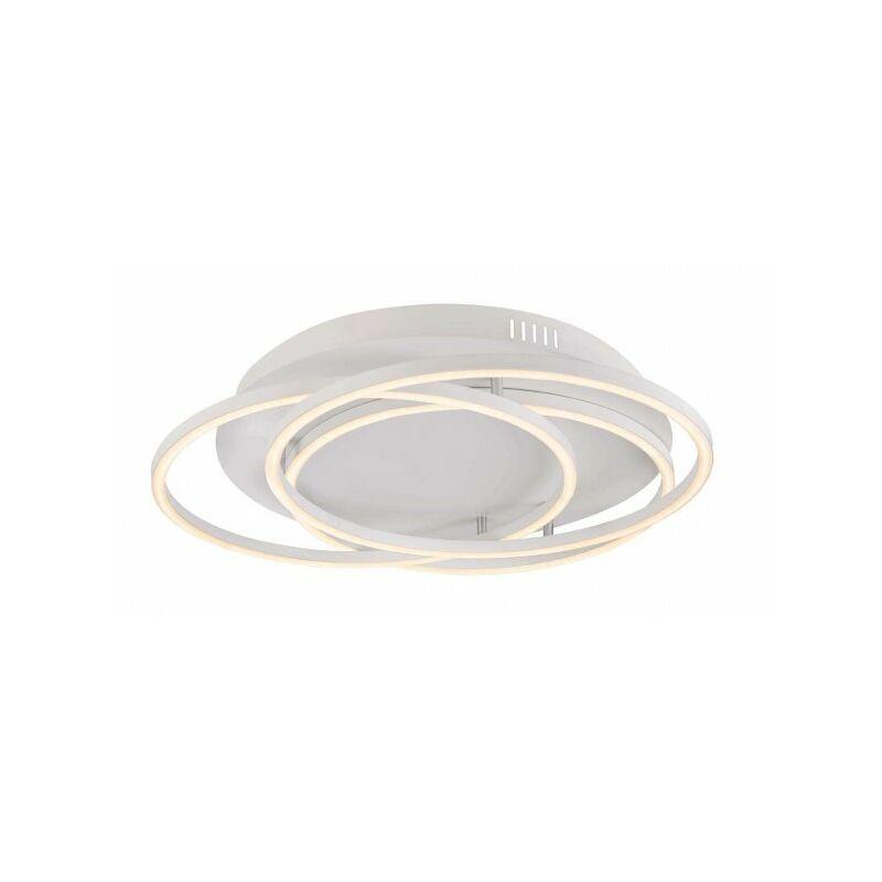 Deckenleuchte Deckenlampe modern Design LED 3000K 67097-40W-'66401935' - Globo