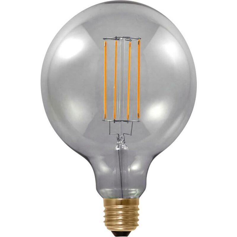 LED (monocolore) Classe energetica: A (A++ - E) 50503 E27 Potenza: 6 W 6 kWh/1000h - Segula