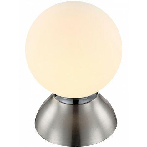 """GLOBO LED Nacht-Tischleuchte Nacht-Tischlampe Touch-Schalter 21928-""""50040882"""""""