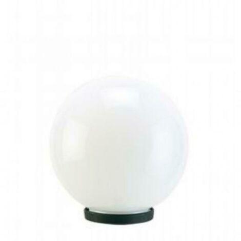Globo opale diametro 30cm, 50008 gl/30/op