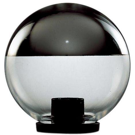 Globus ball diameter 30 cm metallized 1010-301-11