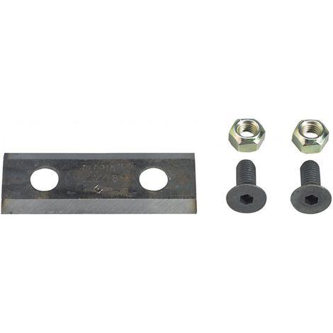 Gloria 727516.0000 accesorio hoja plata para triturador universal (por 3)