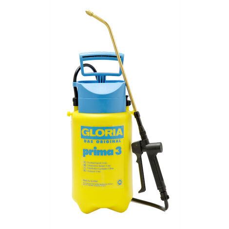 GLORIA® Drucksprühgerät Prima 3 - 3 Liter