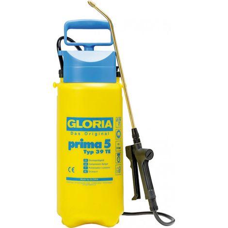 Gloria Prima 5 39 TE pulverizador bajo presión 5 l