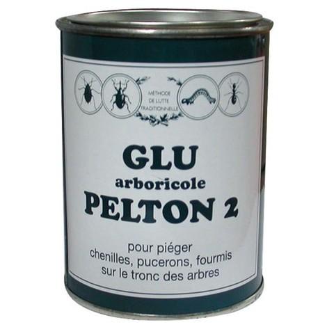 Glu arboricole Pelton