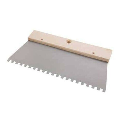 Glue comb - 6mm teeth
