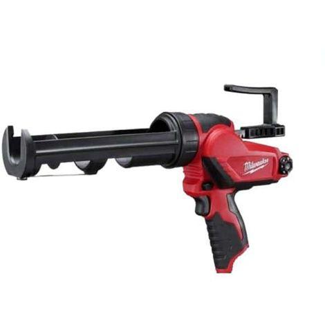 Glue gun 310ml MILWAUKEE M12 310C PCG-0 12V battery-4933441783