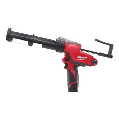 Glue gun 310ml MILWAUKEE M12 PCG 201B 310C 12V 2.0Ah Li-Ion 4933441655