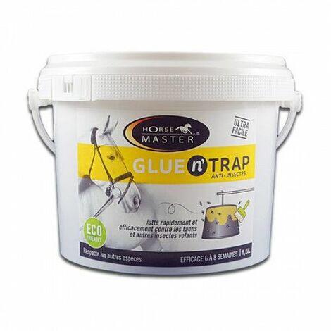 Glue n' Trap - Piège insectes volants - Contenance: 500ml