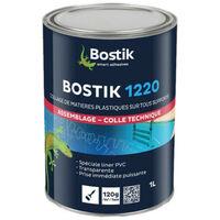 Glue nitrile BOSTIK 1220 1L