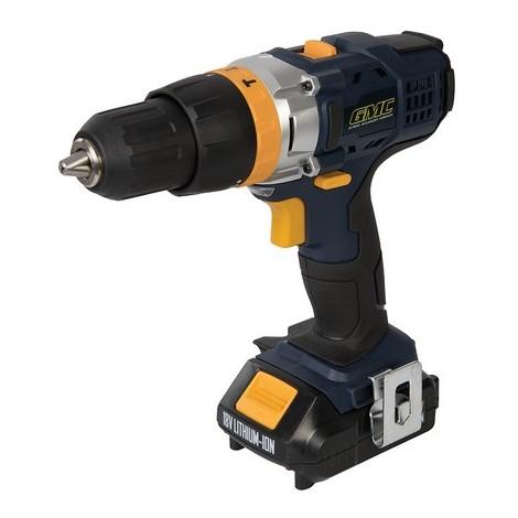 GMC 262929 18V Combi Hammer Drill GCHD18