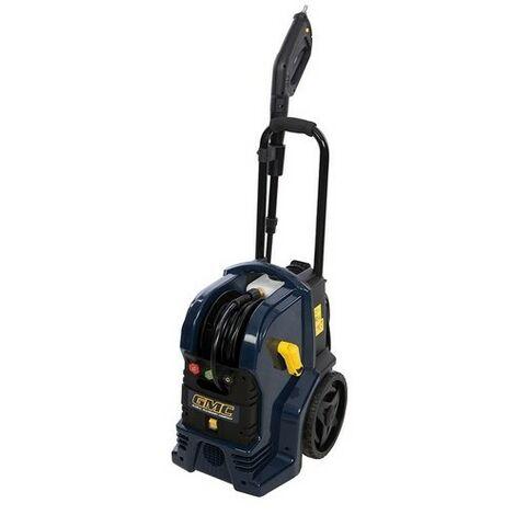 GMC 432859 1800W Pressure Washer 165Bar GPW165