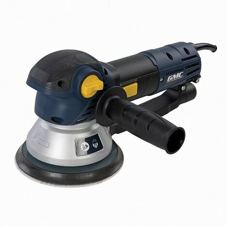 GMC 437712 710W Geared Random Orbital Sander GGOS150 UK