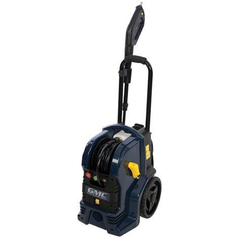 GMC Electric Pressure Washer Power Jet Wash Garden Patio Home Car 1800W