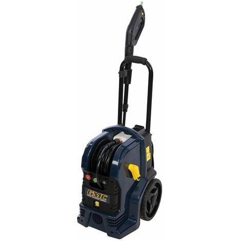 GMC GPW165 Electric Portable Pressure Washer 165Bar 240v