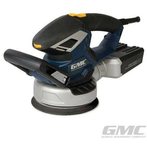 GMC - Lijadora excéntrica 2 patines 430W - ROS150CF