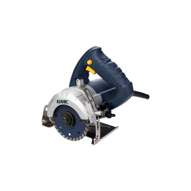 Image of GMC 263288 1250W Wet Stone Cutter 110mm
