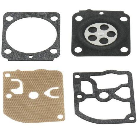 GND56 - Kit Membranes Adaptable pour Carburateur ZAMA C1Q monté sur STIHL