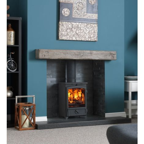Go Eco 5kW Plus Eco-Design Ready Multifuel Stove