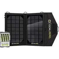 Goal Zero Nomad 7 - Guide 10 Plus Charger Kit 41022 Caricatore solare Corrente di carica cella solare 1100 mA 7 W