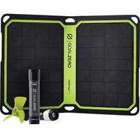 Goal Zero Solar-Kit Nomad 7+ - Switch10 Core 42034 Caricatore solare Corrente di carica cella solare 800 mA 7 W Capacità